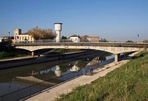 Il ponte di Castelguglielmo