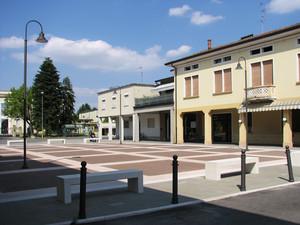 Piazza Aristodemo Dall'Oca