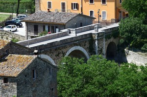 Ponte di Belforte All'Isauro