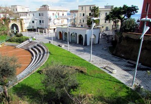 Piazza Alcide De Gasperi