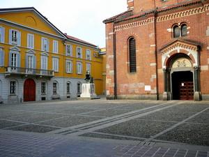 Piazza San Pietro Martire