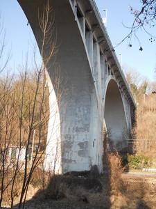 Ponte sul Lambro