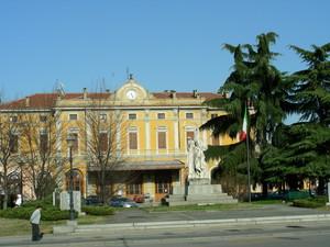 Piazzale Vittorio Veneto