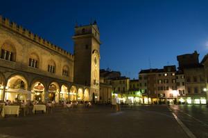 Mantova Piazza delle Erbe