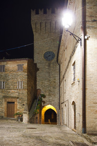 Largo Mazzini – Moresco