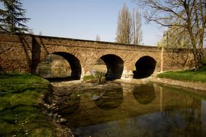 Ponte Abbazia di Pomposa