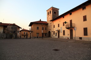Piazza G. Giacoletto