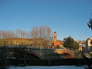 Ponte di Carcare