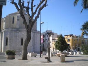 P.zza Castello