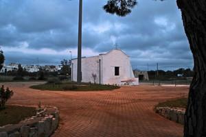 La cappella Madonna di Loreto