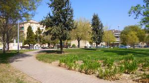 Piazza Martiri d'Istria e Dalmazia
