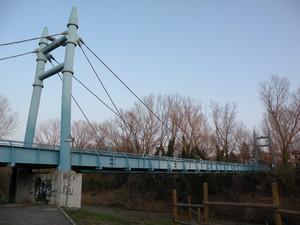 ponte azzurro