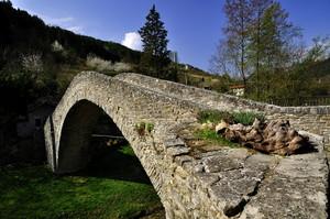 ponte della Maestà