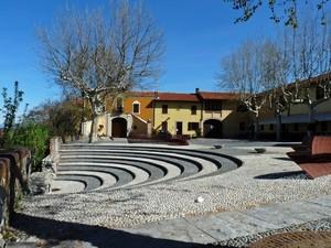 Piazza Parravicino