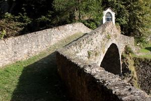 Quattro passi sul ponte