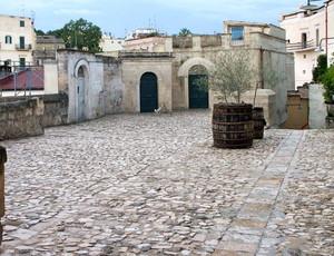 Vicinati- Storici Rioni Sassi
