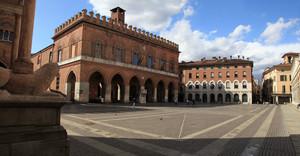 foto in piazza