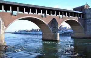 Ponte sul Ticino