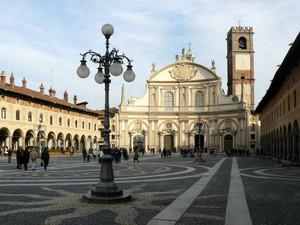 Luce sulla Cattedrale