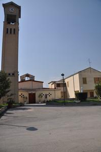 Piazza San Bartolomeo – Brecciarola (CH)