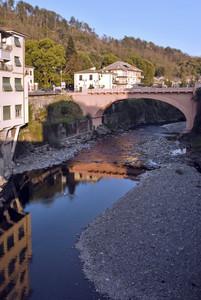 Il ponte di Cicagna