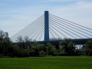 Il ponte sul Garigliano