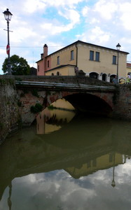 Riflessi a Monselice
