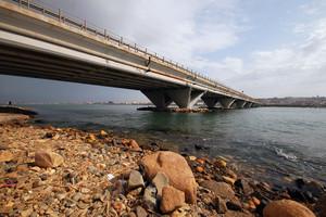 Nuovo ponte della Scafa