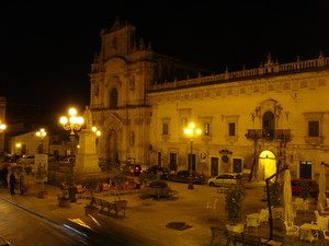 Piazza Busacca