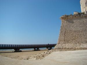 La Passerella di Torre Cabrera