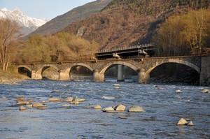 Ponte di Vallery
