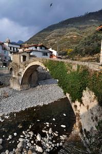 Ponte di  Santa Lucia