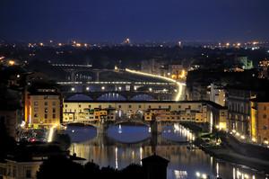 Il Ponte dei ponti toscani