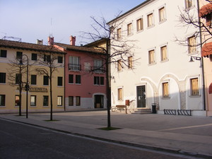 Piazza Remigi