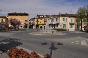 Piazza G.Garibaldi.