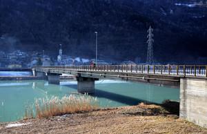 Ponte di Selvetta