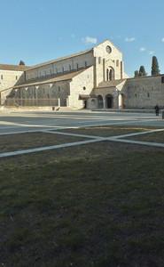 Aquileia, p.za Patriarcato