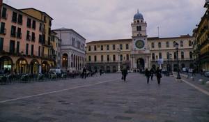 Padova, p.za dei Signori
