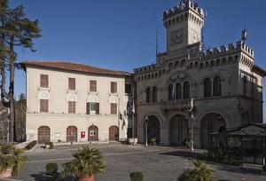 Palazzo Comunale…
