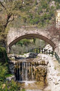 Ponte sul torrente S.Giovanni