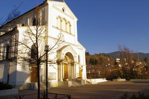 Piazza Maria Assunta
