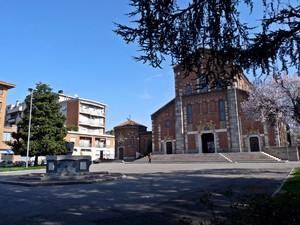 Piazza Redentore