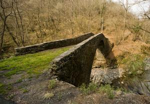 Ponte sul Cicana
