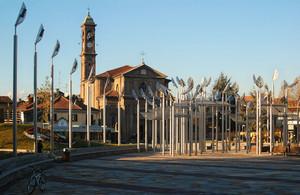 Piazza Di Vittorio