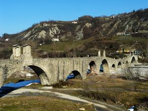 Ponte sul Trebbia