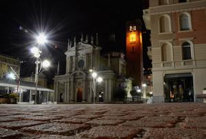 Piazza San Giovanni