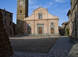 Piazzetta San Donato