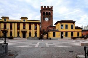 piazza Arturo  Pasotti