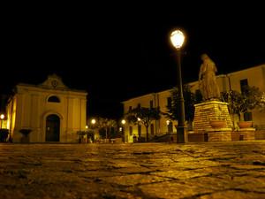 Piazza San Carlo Borromeo, Zambrone (VV)