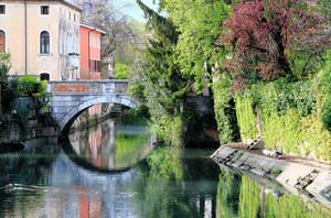 Ponte del Rastrello